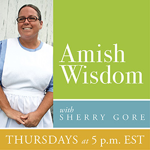 <![CDATA[Amish Wisdom]]>