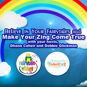 Believe in your FairyTale