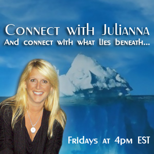 Connect with Julianna