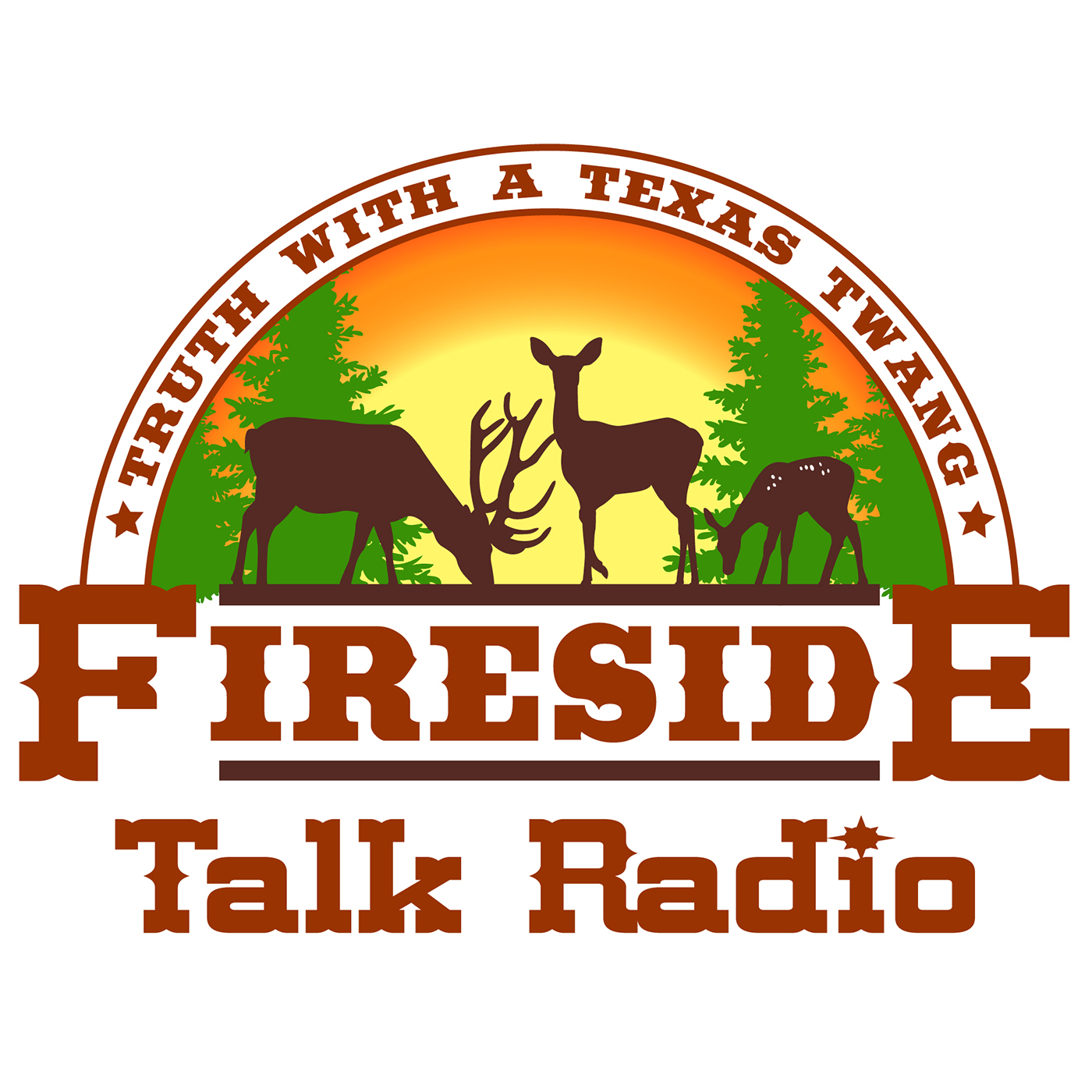 Fireside Talk Radio