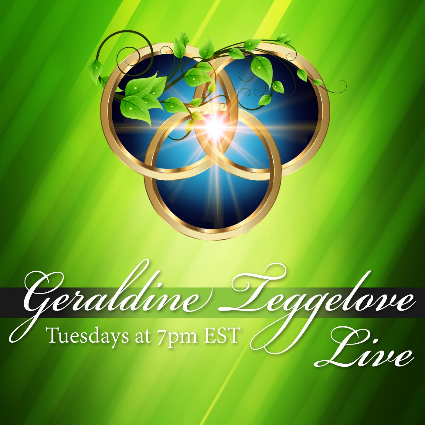 <![CDATA[Geraldine Teggelove Live]]>