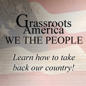 Grassroots America WE THE PEOPLE