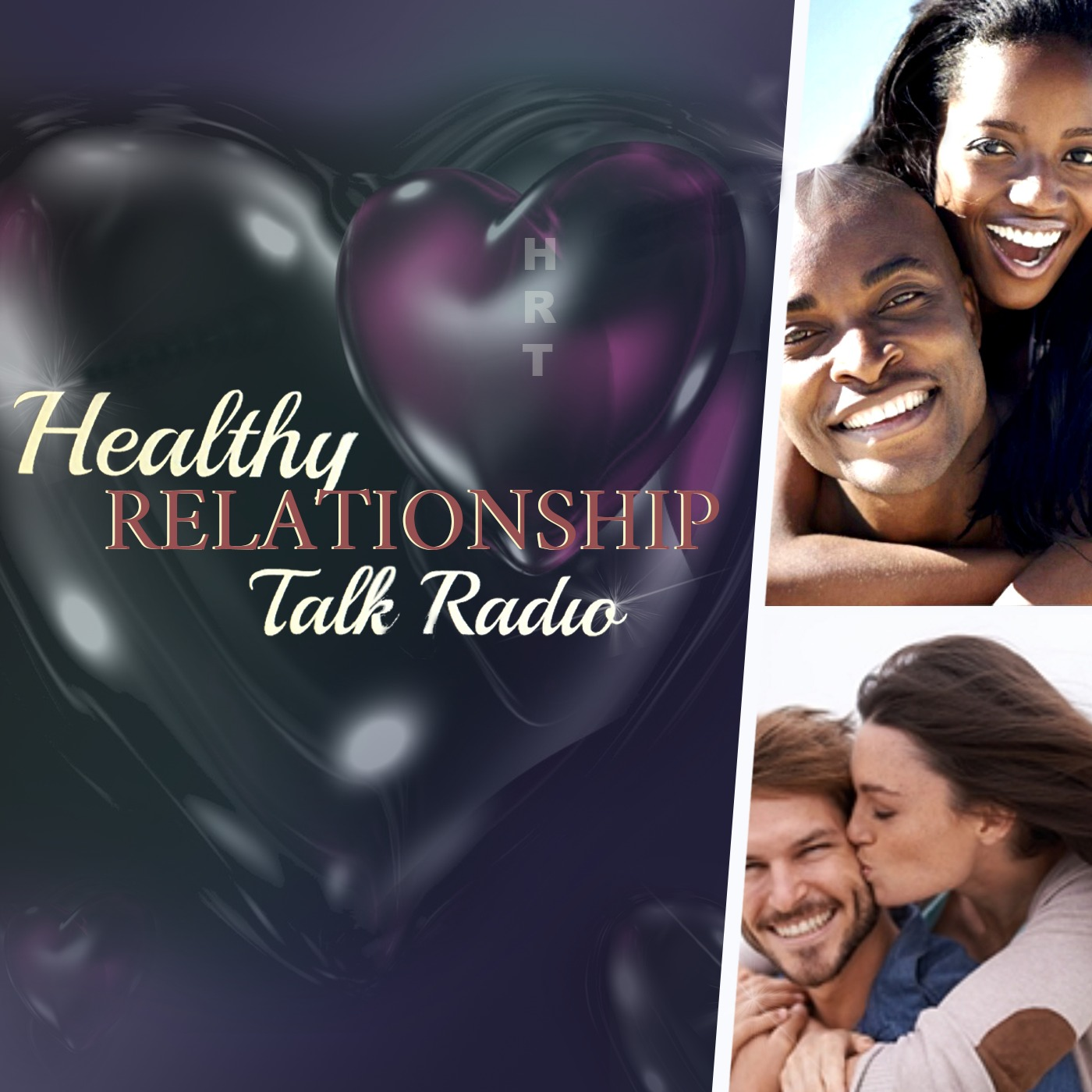 Healthy Relationship Talk Radio