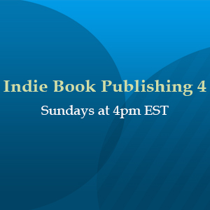 Indie Book Publishing 4