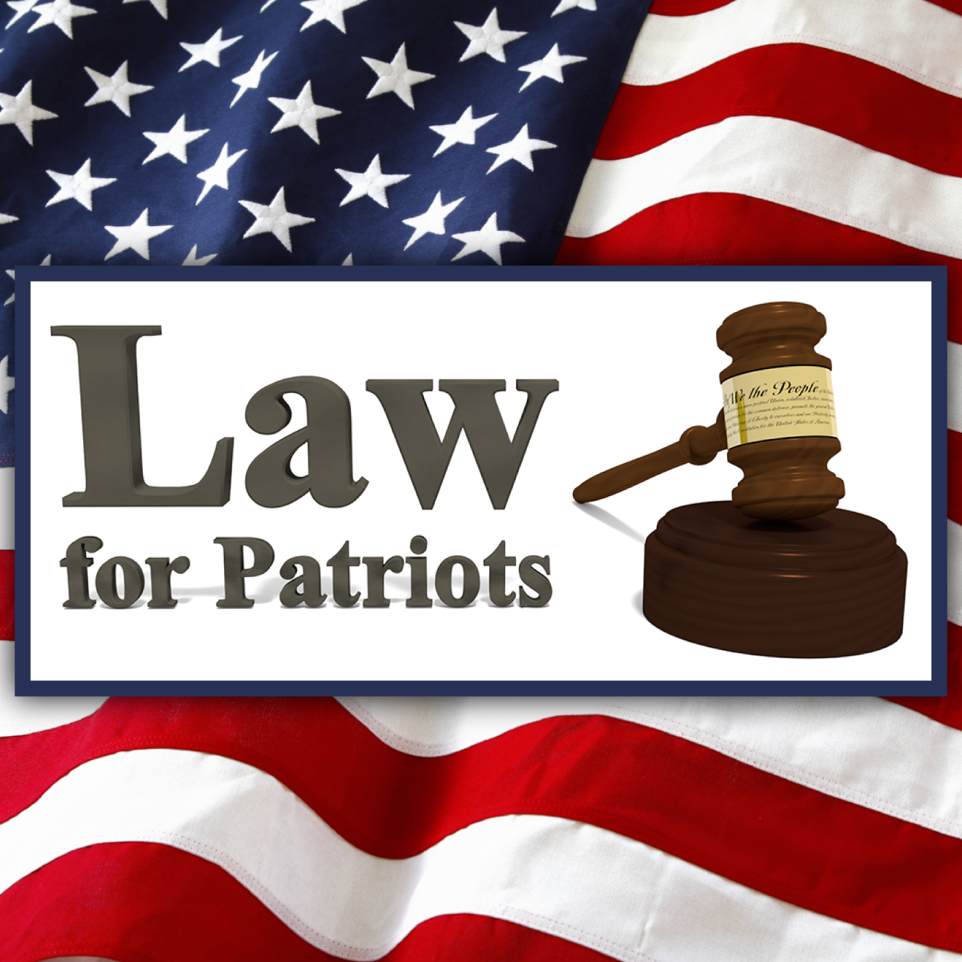 Law for Patriots