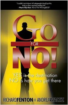 Go for No!
