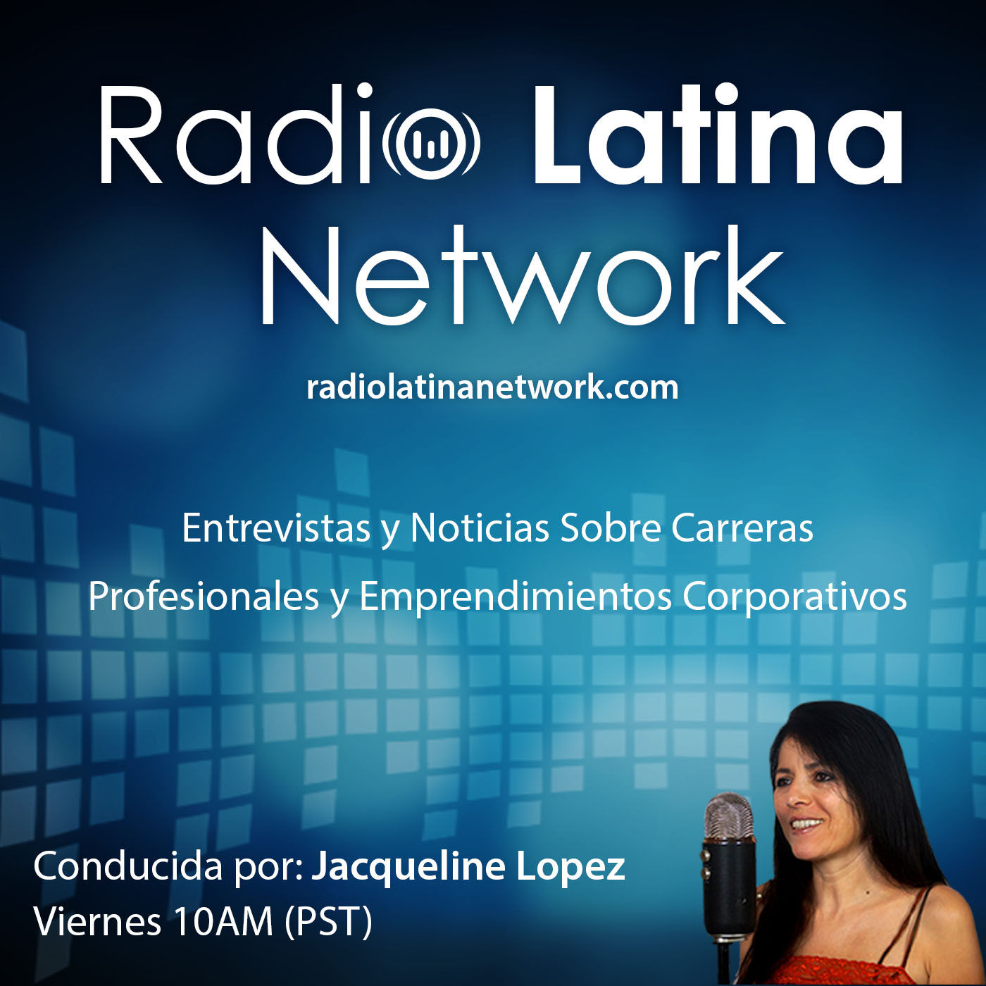 Radio Latina Network