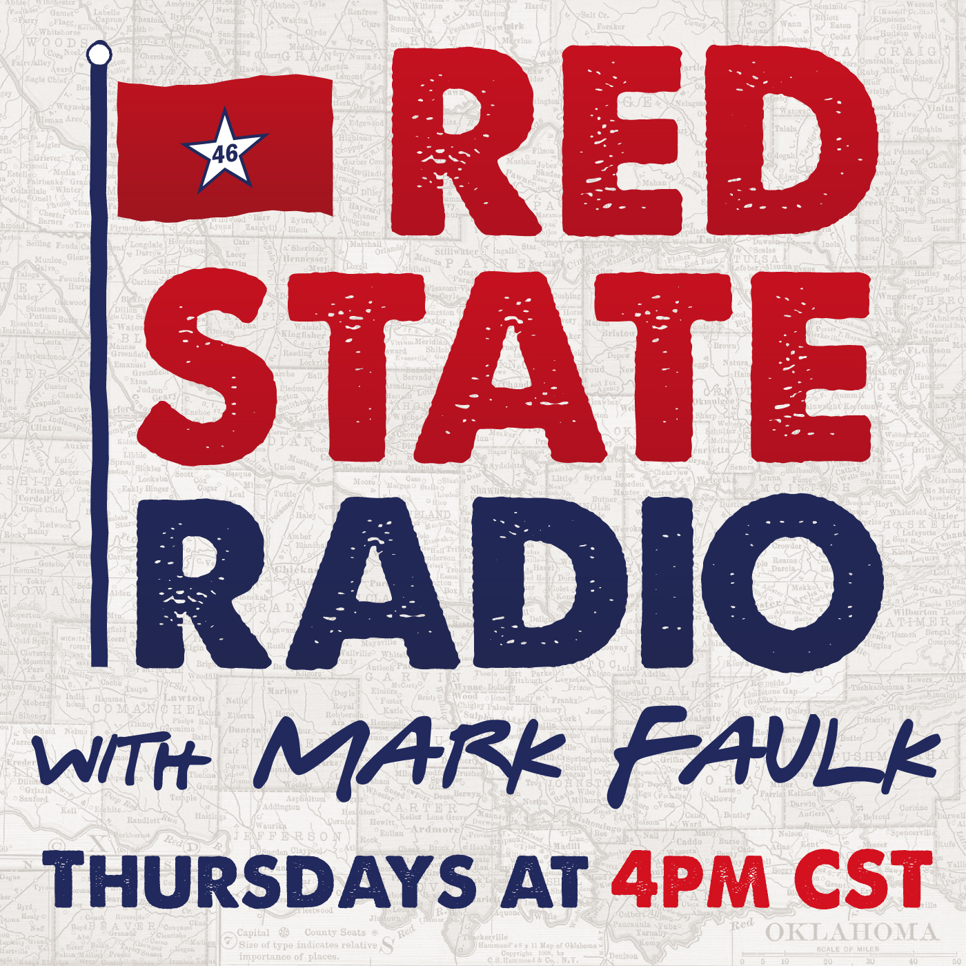 Red State Radio