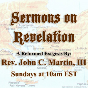 Sermons on Revelation