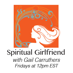 Spiritual Girlfriend