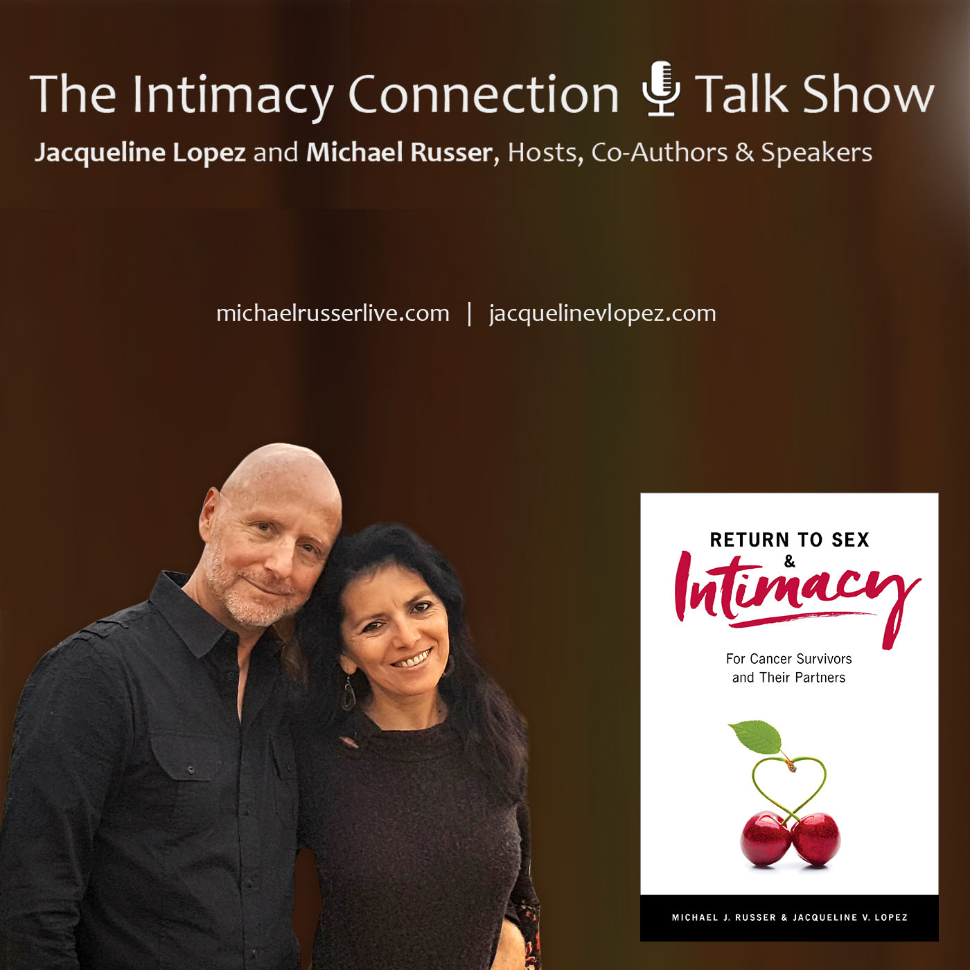 The Intimacy Connection Talk Show