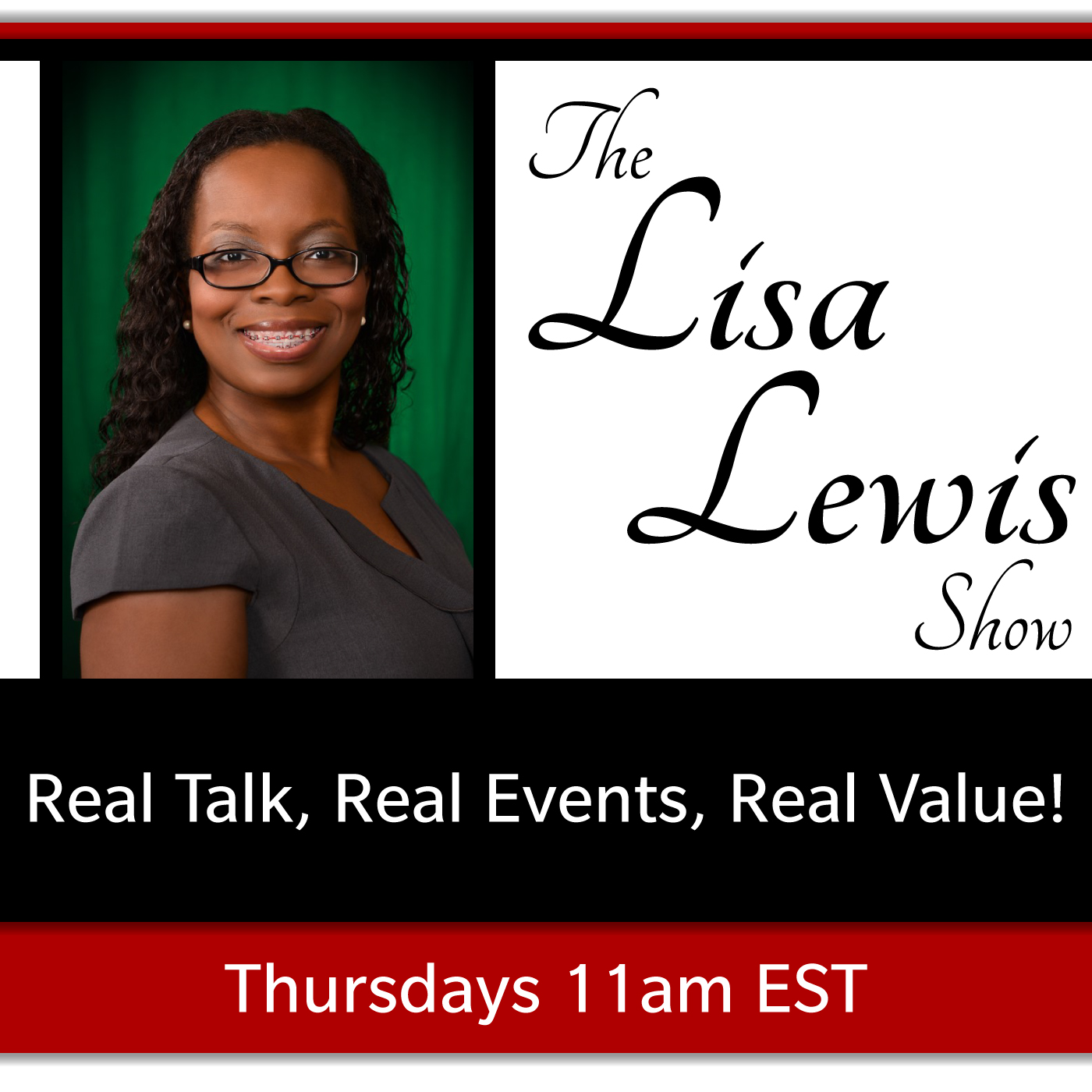 The Lisa Lewis Show